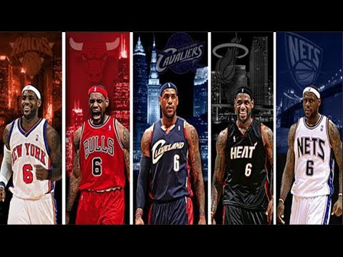 NBA - Lebron James Free Agency 2014 | Lebron James Back To The Cavs?