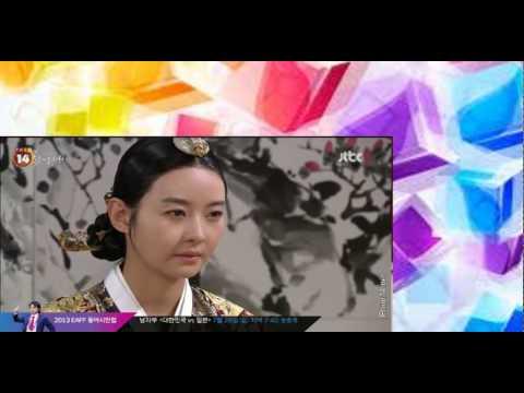 Cuộc chiến nội cung Tập 37 | Phim Hàn Quốc Thuyết Minh