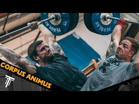 CORPUS ANIMUS: Noah Ohlsen & Travis Mayer's 2017 CrossFit Games Story