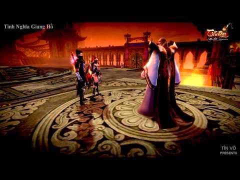 Tình Nghĩa Giang Hồ - Tập 3 [Phim game Tiếu Ngạo Giang Hồ 3D]