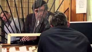 Актер Мещерин Игорь в т\с Бомбила. роль: Петр (лейтенант милиции-дежурный)