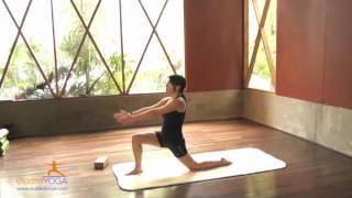 Yoga para principiantes 1