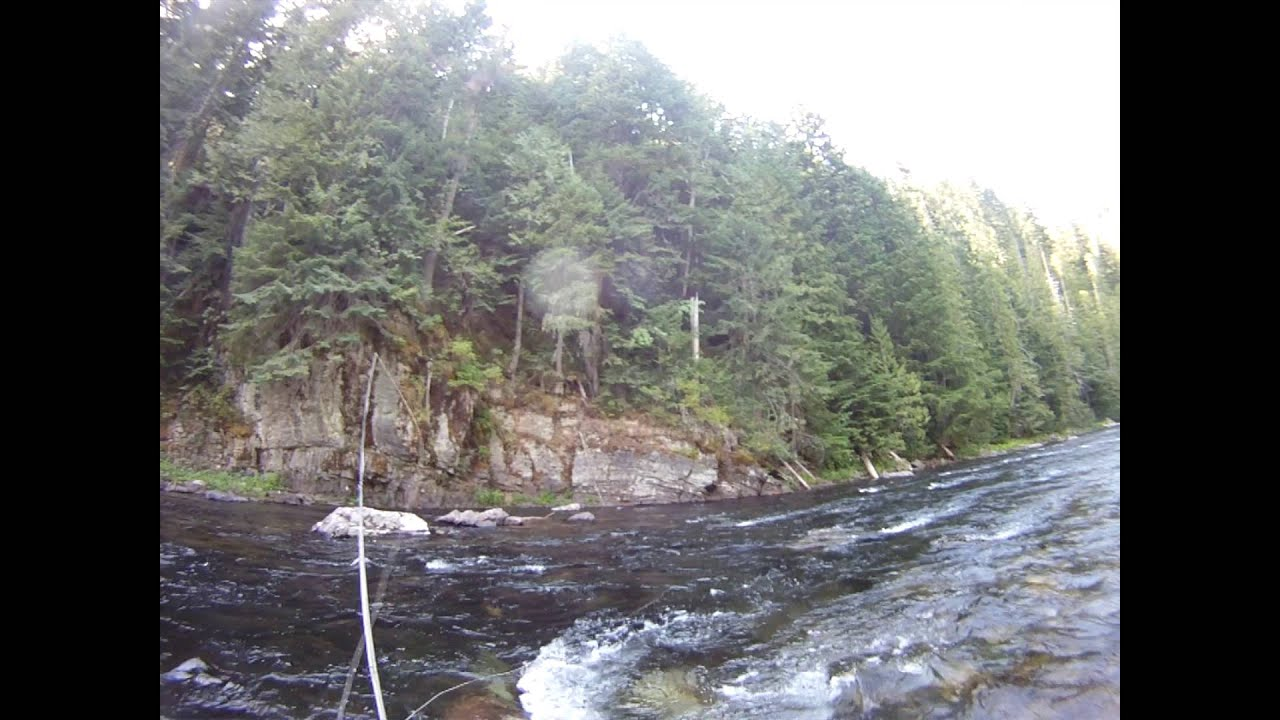 St joe river fly fishing youtube for St joseph river fishing