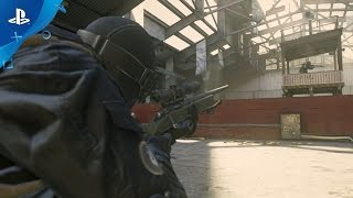Call of Duty: Modern Warfare Remastered - Variety Map Pack Teaser Trailer