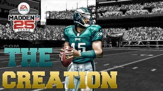 Madden 25 Connected Franchise The Creation Of Scrambling