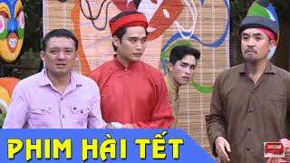 Phim Hài Tết | Tôi Đi Tìm Tôi - Tập 1 | Phim Hài Chiến Thắng , Quang Tèo