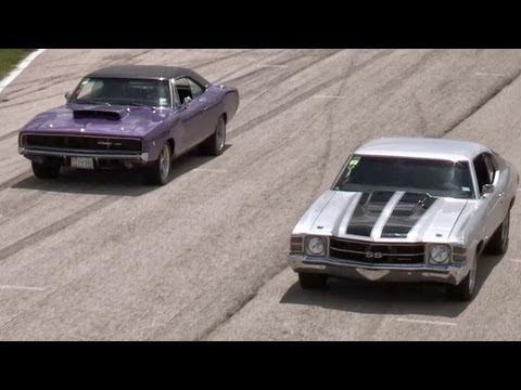 Heads Up Drag Racing 2 - Power Cruise