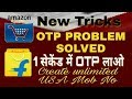 Create unlimited USA mobile number bypass OTP within 1 second USA virtual number