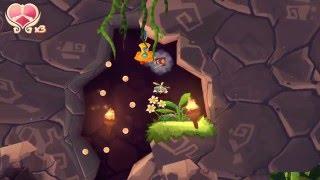 Heroki, gran juego de plataformas para el Apple TV