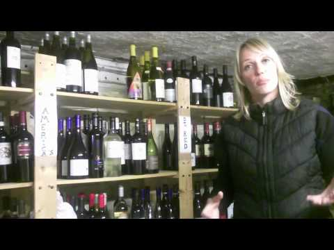 Novas Sauvignon Blanc Tasting Note