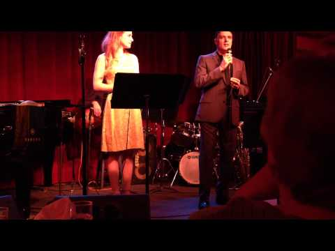 Teal Wicks & Robert Cuccioli - Take Me As I Am