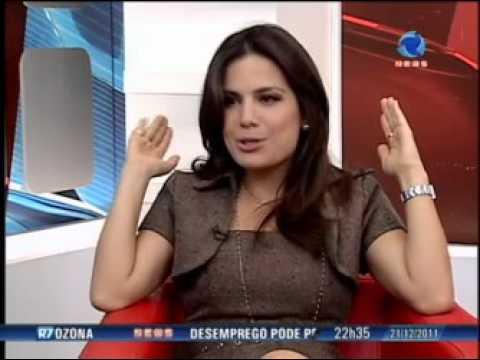 Entrevista com Natália Leite