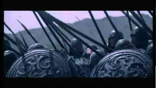 """Mulan: Legendary Warrior"". Alternative UK Blu-ray DVD"