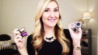 MakeupByTiffanyD – Drugstore Makeup HAUL!