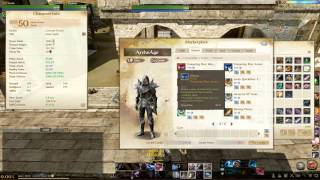 [Archeage] Tempering Guide Improve Your Damage By Upto