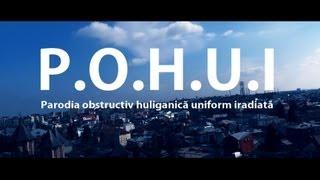 POHUI  - Varianta cersetorilor ( parodie Carla's Dreams & INNA)