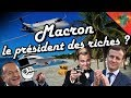 Comment Macron nous entube ISF Flate Taxe APL