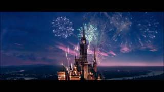 Walt Disney Pictures New DVD Intro