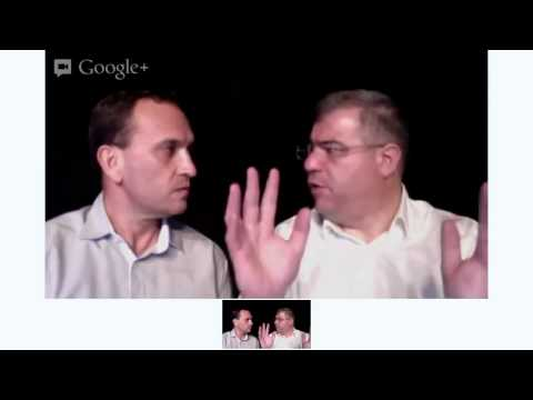 Let's LTE with Aki Anastasiou and Andries Delport