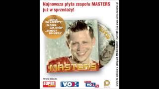 Masters - Nie zostaniesz sama