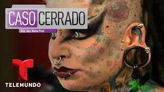 Caso Cerrado Estelar / Caso 713 (1/5) / Telemundo