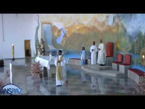 Santa Missa | 26.04.2020 | Domingo | Padre José Sometti | ANSPAZ