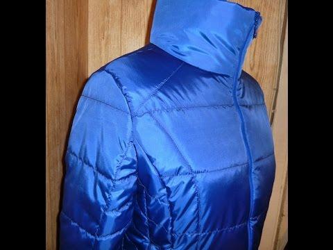 Как сшить детскую куртку своими руками выкройки