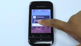 ALCATEL ONE TOUCH And DIGICEL: Your World In ONE TOUCH