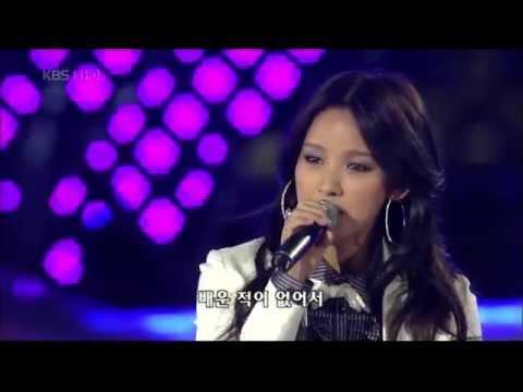 Nhạc Hàn hay - Đừng yêu cô ấy!