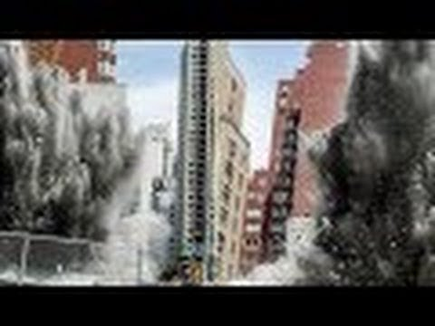 CALIFORNIA 5.4 EARTHQUAKE Damages Panic | See 'DESCRIPTION'