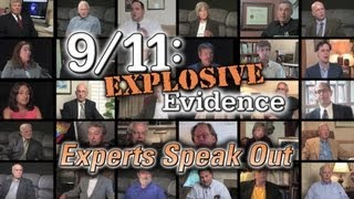 9/11: Explosive Evidence Experts Speak Out (Free 1-hour