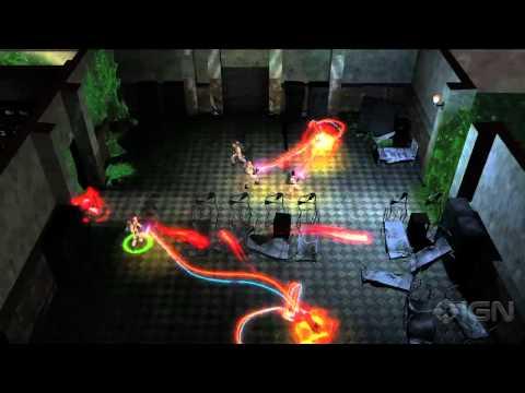 Новый трейлер Ghostbusters: Sanctum of Slime