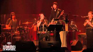Natacha Atlas - Spectacle 2011