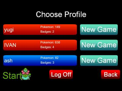 Pokemon Tower Defence Mystery Gift Codes List