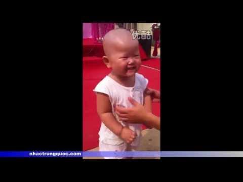 Phát hiện tài năng thiên bẩm của bé Hào Hào lúc 1 tuổi