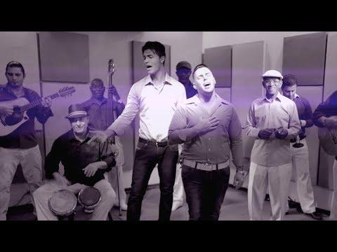 Sentencia de amor (ft. Septeto Nacional Ignacio Piñeiro) - Alex y Sammy