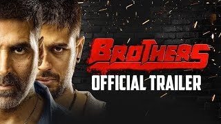 Brothers Trailer Review