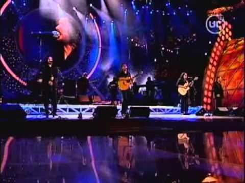 Los nocheros Viña del Mar 2003 Recital Completo