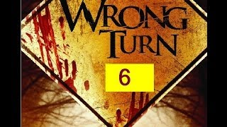 Wrong Turn 6 (Horror Movie News Coming In 2014)