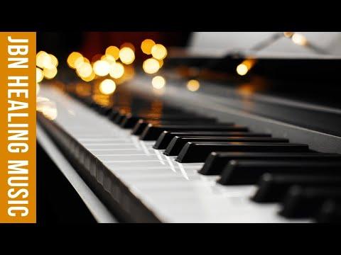 Nhạc thư giãn trị liệu - Bản piano êm dịu chữa mất ngủ, xả stress, spa,yoga, thiền định