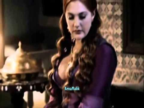 • İbrahim Paşa ve Hürem Sultan •