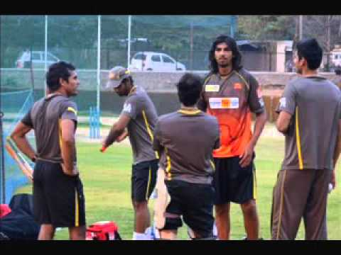 ishant sharma leaning hot to swing the fast baal