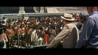 Trailer Tarzan And The Valley Of Gold (1966)