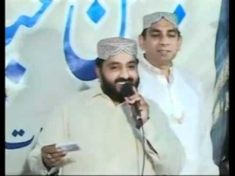 five star dvd dinga 4th mehfil e naat attowala 28 3 2011 part 12   YouTube