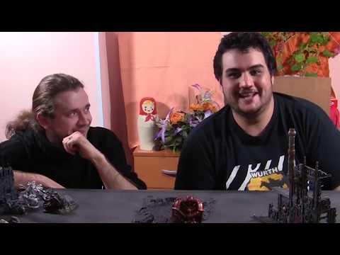 Варп-маяк эпизод №6: Батреп 2500 SM vs CSM, Unrated версия