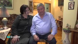 Reportaj AISHOW: Părinţii lui Nicu Ţărnă