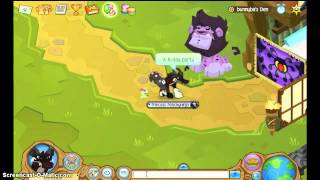 How To Get Your Den On Epic Dens List (Animal Jam)