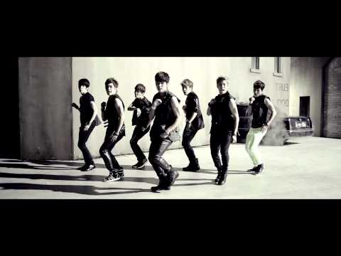 INFINITE 내꺼하자 (Be mine) MV Dance Ver., INFINITE 내꺼하자 (Be mine) MV Dance Ver.