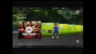 Como Grabar Un Juego Al Disco Duro Rgh / Jtag Xbox 360.mpg