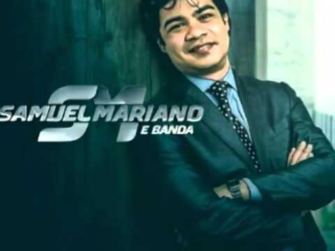 Samuel Mariano - Marcas da dor